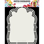 DDBD Dutch Shape Art Susanna A5