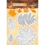 SL Cutting & Embossing Die Wonderful Autumn nr308