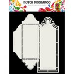 DDBD Card Art A4 Cortado 2pc